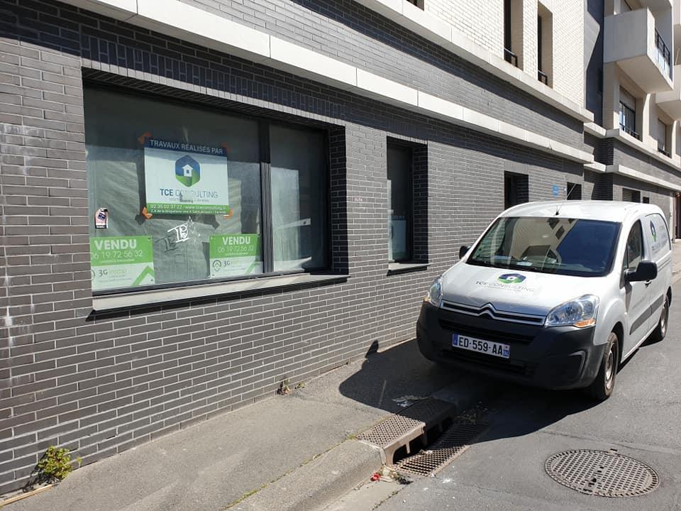 travaux-cabinet-médical-rouen-paris-devis-travaux-rouen-tce-consulting