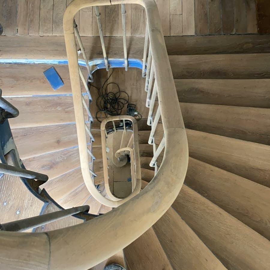 rénovation-escalier-paris-tce-rouen-consulting